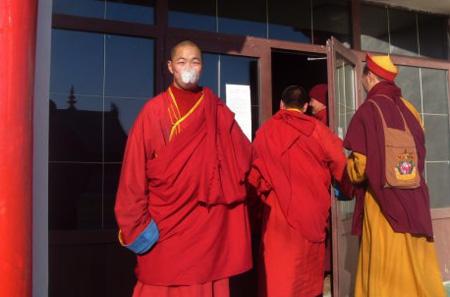 Totobobo users in Mongolia